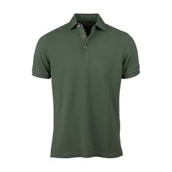 Short Sleeve Collared Shirt Polo Shirts For Sale