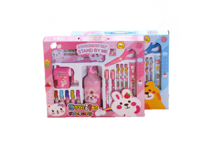 China School Stationery Set For Kids factory