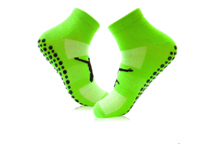 China Ready To Ship Anti-slip Grip Socks factory